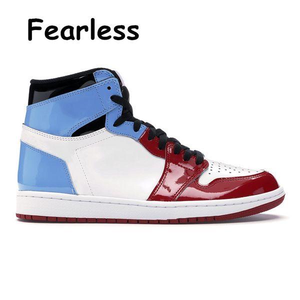 5 Sin Miedo