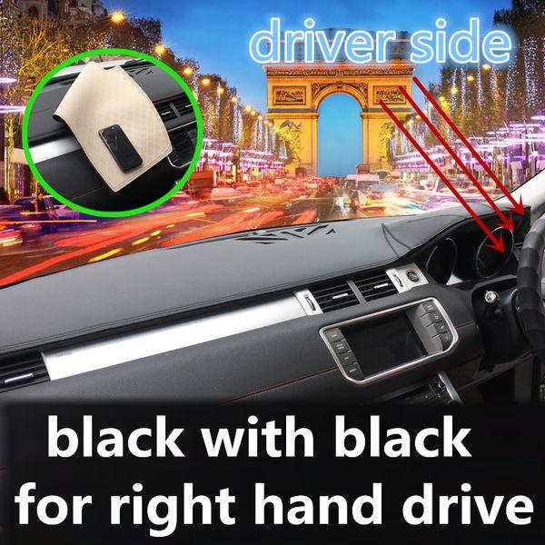 hakkı için tam siyah