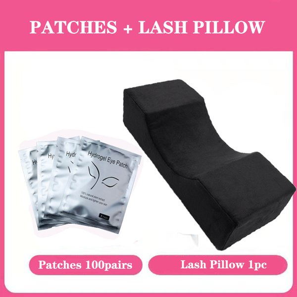 Pads and Pillow