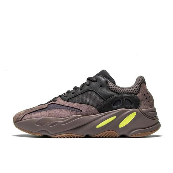 2019 700 Wave Runner Mauve EE9614 Running marche famose Scarpe Uomo Donna B75571 cuciture Stitching Top Athletics Sneakers US 5-11,5 L21