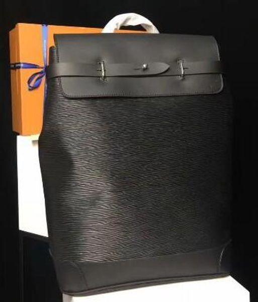 best selling Classic Men Backpacks Mens Backpack Rucksack Real Leather Mountaineering Shoulders Backpack Hight Quality M43296 Hobo bags Travel Bag