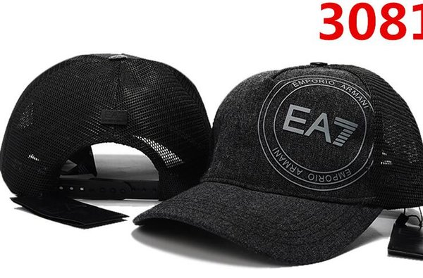 Moda de alta calidad AX sombreros Marca Hundreds Strap Back Cap hombres mujeres hueso snapback Panel ajustable Casquette golf golf deporte gorra de béisbol