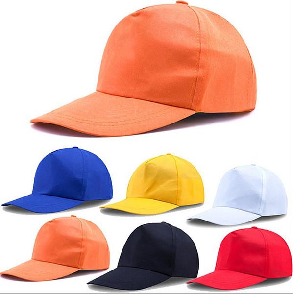 best selling Plain Baseball Cap women men caps Classic Polo Style hat Casual Sport Outdoor Adjustable cap fashion unisex