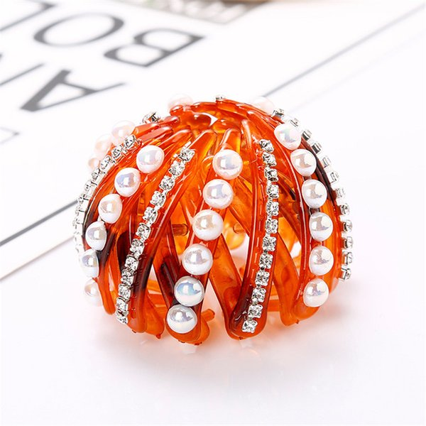 Farbe pearl + bohren braun