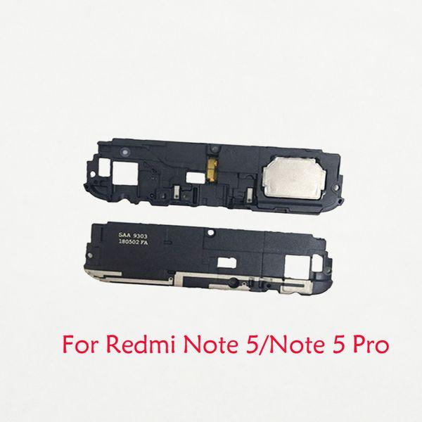 10 teile / los Für Xiaomi Redmi Hinweis 5 / Hinweis 5 Pro Lautsprecher Summer Klingel Anruf Lautsprecher Bell Lautsprecher Lautsprecher Board
