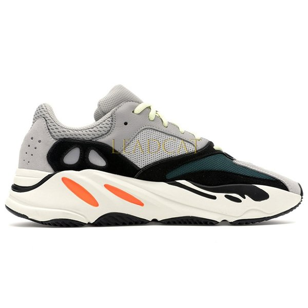 Wave Runner Solid Grey
