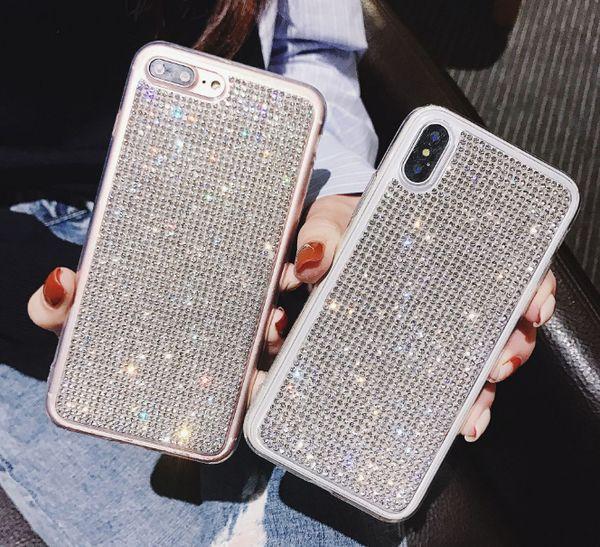 Samsung S4 Custodia 2019 Custodia IPhone Custodia Diamante Di