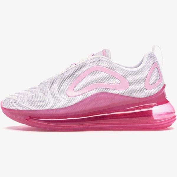 A35 White Pink Rise 36-40