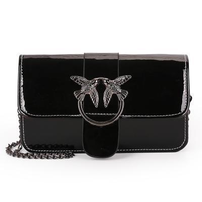 Fashion Designer Cross Body Bags Women Luxury Chains Handbags Purses Small Leather Women Shoulder Bags Ladies Tote Bag