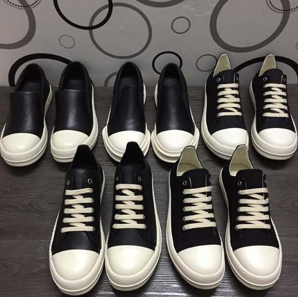 Hip Hop Hombres zapatos de diseñador casual de alta gama 039 amantes de las zapatillas Tenis Sapato Masculino plataforma retro Zapatillas de deporte Zapatos con cremallera Cesta 35-47