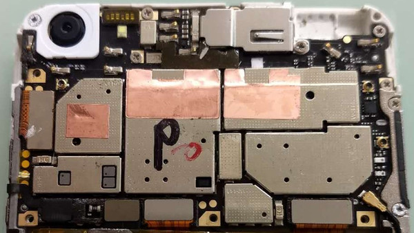 Unlocked Used Test Work Well For Vivo Y53 Y53L Motherboard Mainboard Card  Fee Board Panel With Chipset Cell Phone Repair Parts Mobile Phone Parts  From