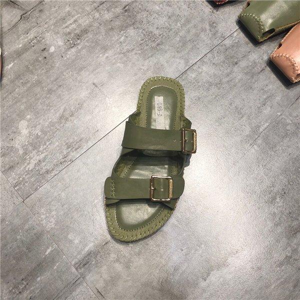 699-3 Green