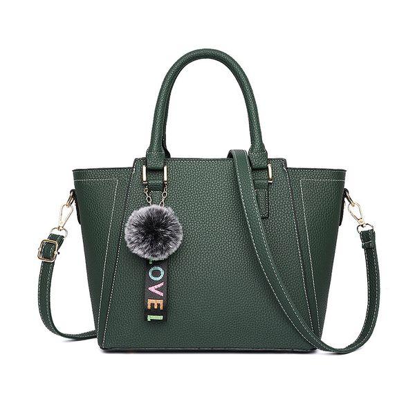 Women's Bag 2018 New Models Female Korean Style Fashion Handbag Messenger Shoulder Bag