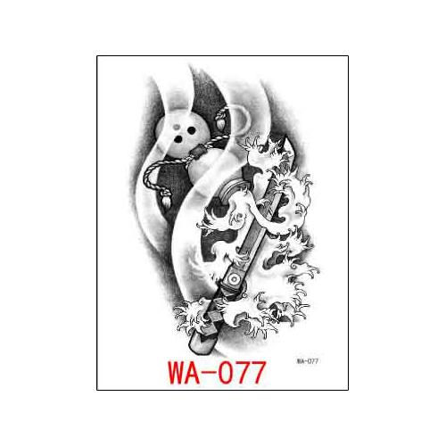 WA-077