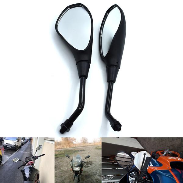 Для задних боковых зеркал заднего вида для BMW K1200R K1300R R1200R 2006-2015, S1000R 2014-2018 аксессуары для мотоциклов новый