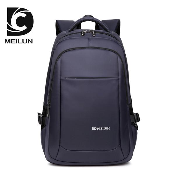 2019 новый простой компьютер рюкзак мода тенденция колледж старшая школа сумка компьютер сумка бизнес рюкзак унисекс рюкзак путешествия 039