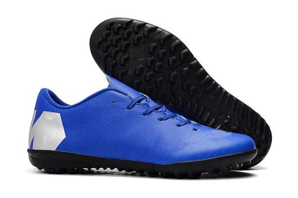 8.Mavi Siyah TF
