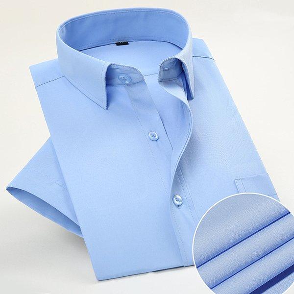 синяя простая ткань