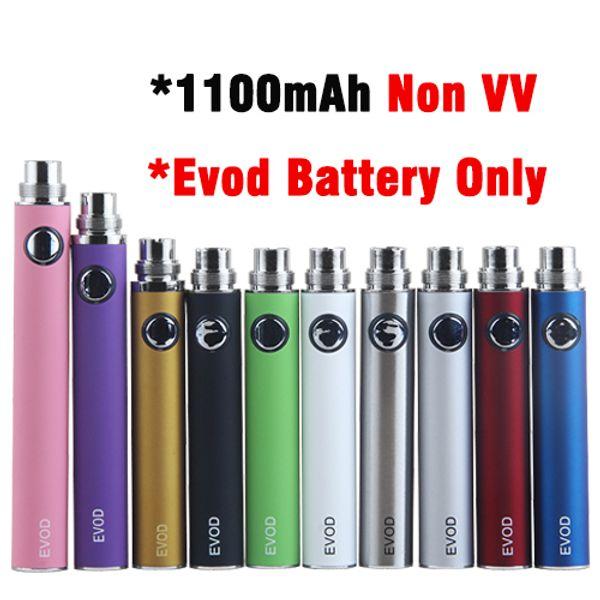 Baterías 1100mAh EVOD no VV