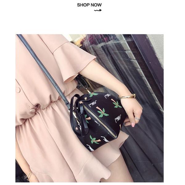 623a7e116c1b Designer Handbags Women Bags Printed Triangle Lantern Pocket Handbag PU  Lady Bag Luxury Handbags Purses New Arrival Hot Sale 3 Flower Color
