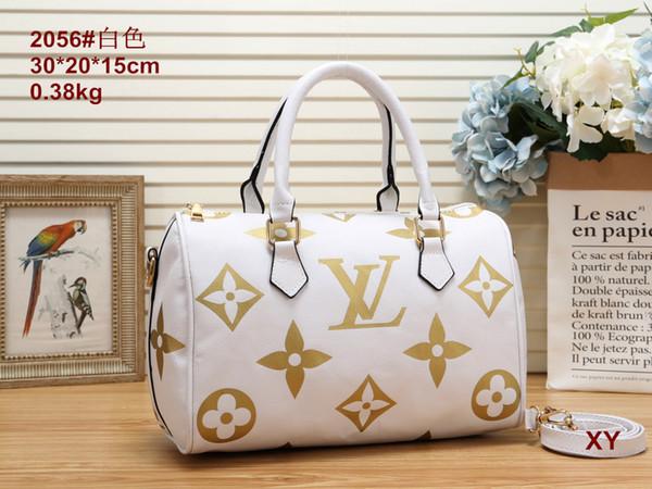 2056 XY Meilleur prix Haute Qualité femmes Dames Seul sac à main fourre-tout Épaule sac à dos sac bourse portefeuille BBBBB8