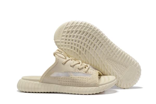 adidas yeezy 350 V2 off white boost sneakers  Meias Sandálias Esporte Esqui Aquático Natação Sapatos Slip-on Sapatos De Mergulho Macio sply