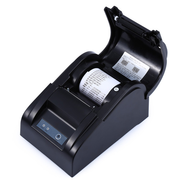 ZJiang ZJ 5890T 58mm USB Thermal Receipt Printer Printer Wifi Printer With  Scanner From Masstech, $249 19| DHgate Com