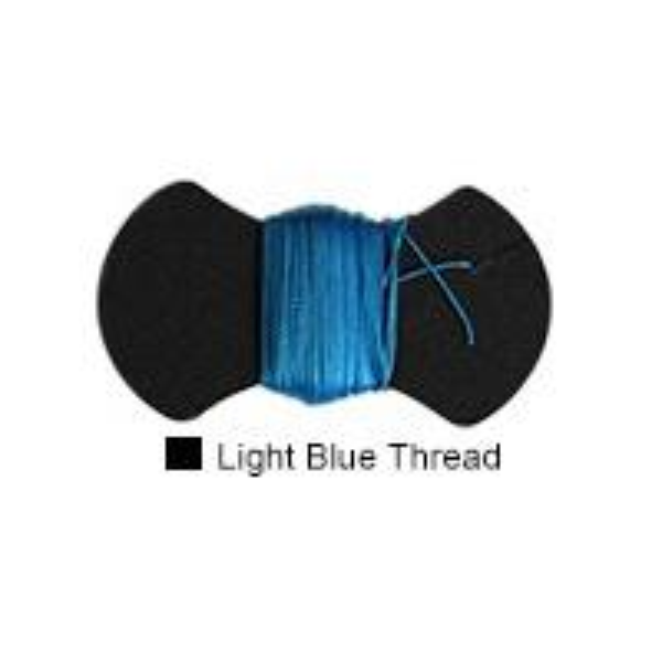 Light Blue Thread