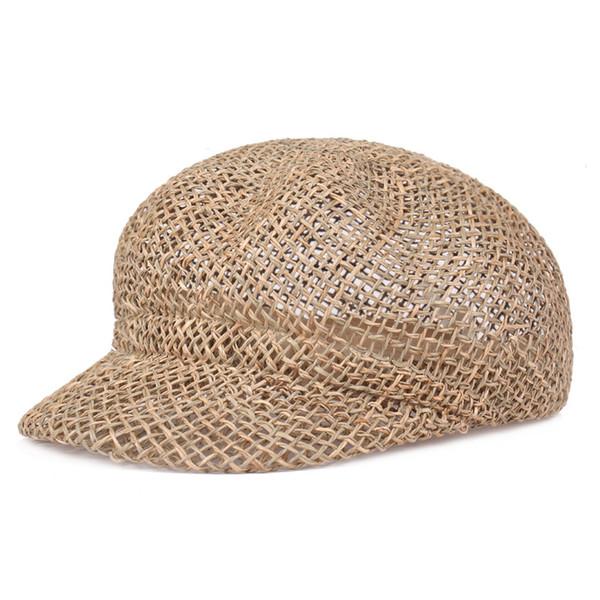 قبعة مثمنة