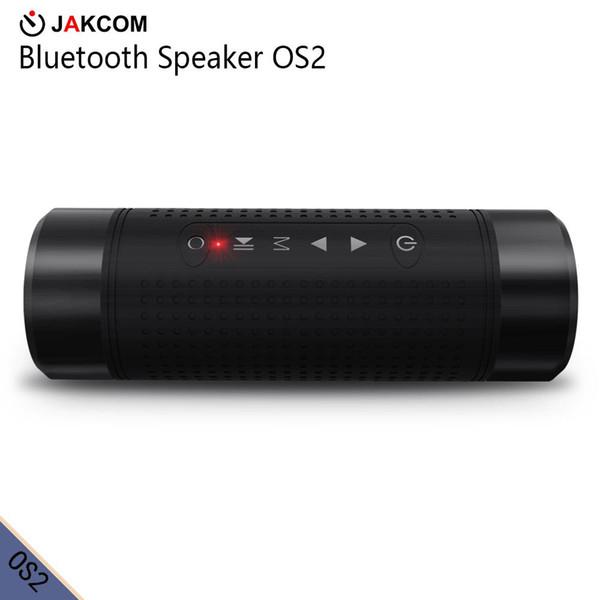Altoparlanti wireless esterni JAKCOM OS2 Vendita calda in diffusori da scaffale come migliori prodotti venduti protezioni angolari per box bic accendini
