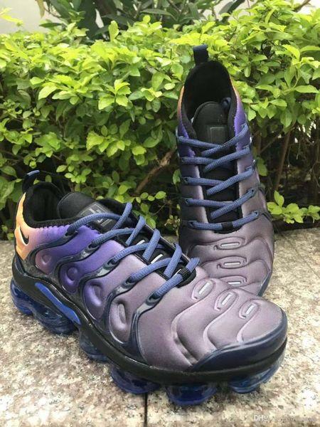 8Nike 25 frete grátis novo 2019 sapatilhas dos homens tn mais respirável air cusion desingers casual tênis nova chegada 40--45