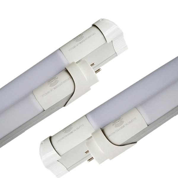Radar del sensor de movimiento LED Tubo T8 tubo de luz Microondas sensor de luz 2 pies 3 pies 4 pies del cuerpo humano del sensor de la lámpara fluorescente de 3000K 4000K 6000K