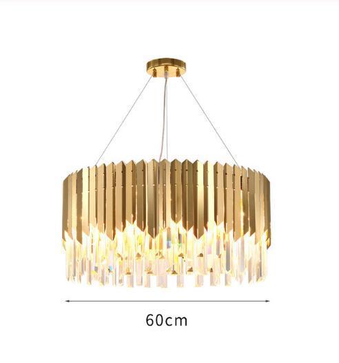 diametro 60cm oro