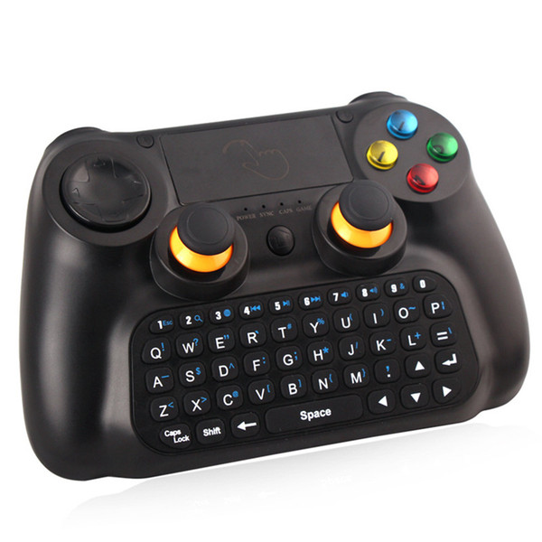 Bluetooth-Gamepad für Android-Handys Tablet-Laptop-Computer Smart-TV-Set-Top-Box-PC-Gaming-Tastatur Game Rocker Controller