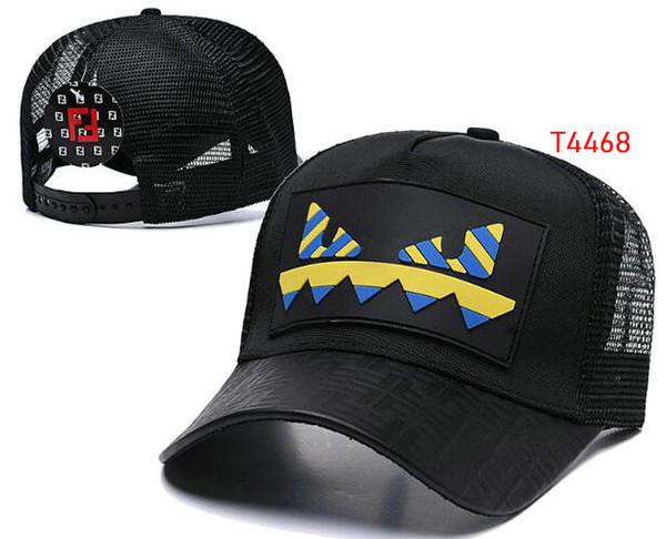 Großhandel Baseball Caps Luxus Designer Kappe FF Fen DI Marke Hüte für Männer Hysteresenhut Herren Casquette Visier Gorras Knochen Sport 05