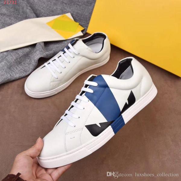 Las zapatillas de deporte clásicas de 2019 hombres, hombres forman deportes casuales, zapatos de viaje al aire libre, tamaño 38-45, venta caliente