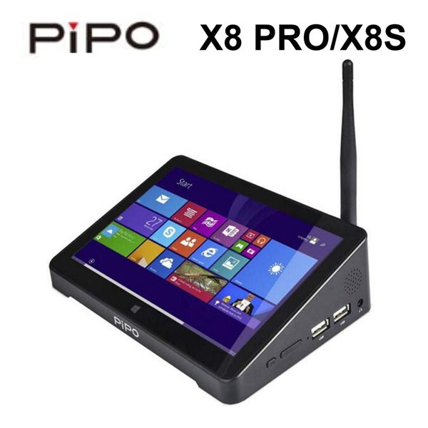 Original PIPO X8 Pro 7 inch Windows 10 and Android 5.1 Mini PC Intel Z8350 2GB/32GB Bluetooth 4.0 Computer PC Mini for Kids Gift