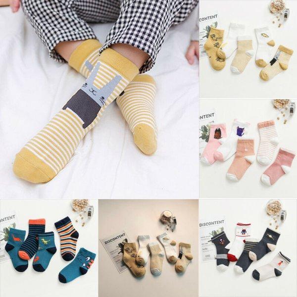5 Pairs Baby Girls Boy Sock Spring Summer Newborn Baby Boy Socks Meias Para Bebe baby winter warm sock children socks 1-12Y