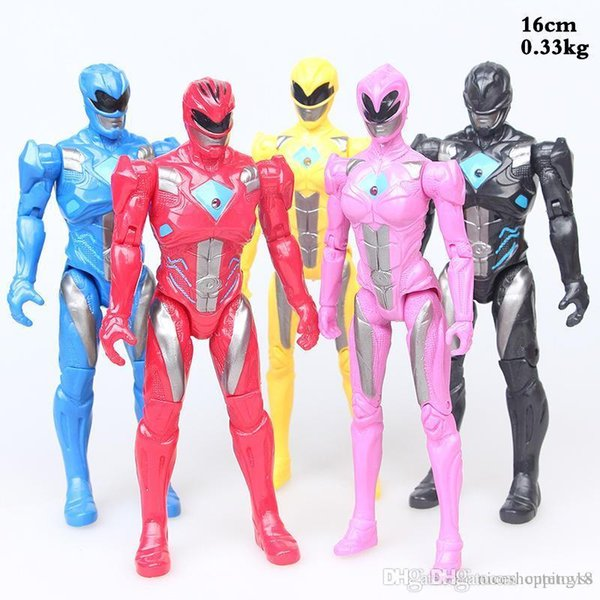 GOOD Hot 5style a set Kids gift #521 MULTI COLOR New dinosaur War team MODEL SUPER MAN DOLLS factory price FOR KIDS TOY GIFT