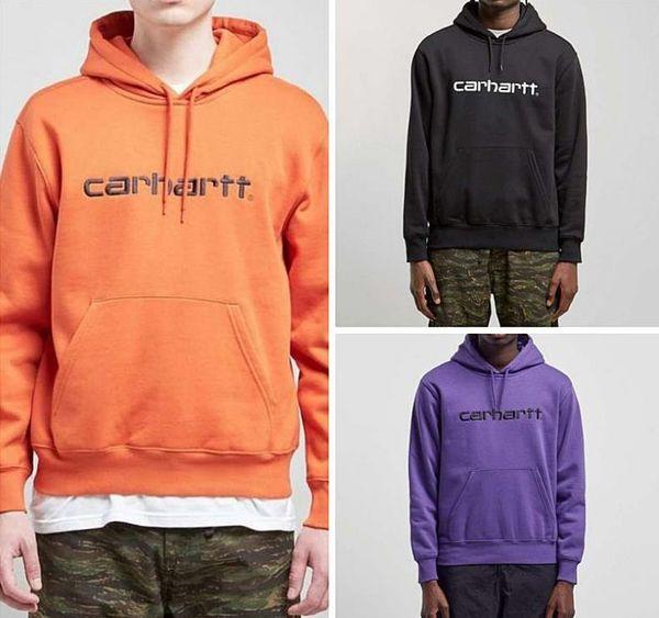Hiphop Mens Cart Letters Hoodies Rapper Kanye West Hooded Embroidery Sweatshirts Tops
