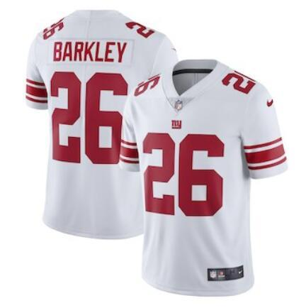 official photos c5c03 67271 2019 Mens Jersey Saquon Barkley Landon Collins Lawrence Taylor Custom New  York Giants Vapor Untouchable American Womens Football Kids Jersey Shirt  Tee ...