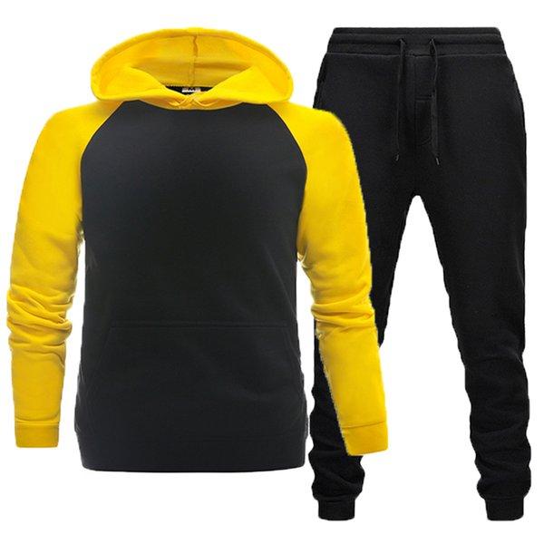 Tops Preto Amarelo