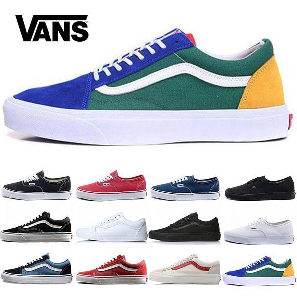 Vans Canada | Buy sneakers for Men, Women and Kids online