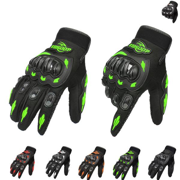 Per guanti impermeabili per fuoristrada universali da moto per quattro stagioni Per Suzuki GSXR600 GSXR750 GSXR1000 TL1000S DL650 V-STROM
