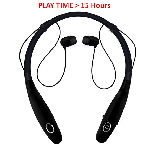 best selling HBS 900S Bluetooth Headphone Earphone For HBS900S Sports Stereo Bluetooth Wireless HBS-900 Headset Headphones For Iphone 7 Universal Phones