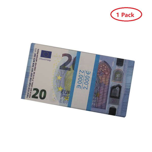 1 حزمة 20 euos (100pcs التي)