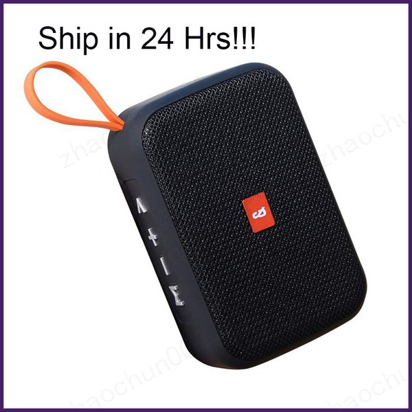 35x TG506 Wireless Square Bluetooth Speaker Stereo Outdoor Waterproof Speaker Support Data Card Portable Audio And Video Equipment