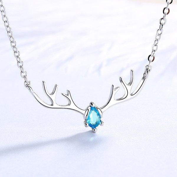 couleur bleu perle 45 cm