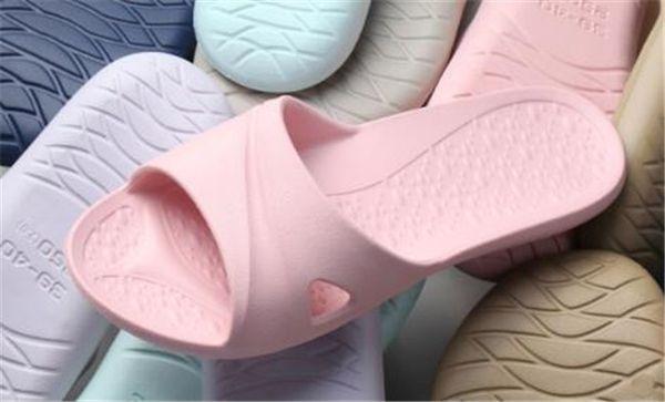 11037jrtytw Пляжные тапочки Мужские сандалии на плоской подошве Нескользкие тапочки для ванной комнаты Supr Emees Черный Красный Летняя обувь для дома Мужские тапочки