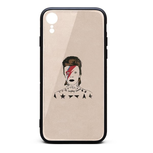 David-Bowie-The-Laughing-Gnome white phone cases,case,iphone cases,iphone XR cases best phone designer phone cases XR fancy apple cases fit